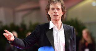 Ataca Mick Jagger política de Trump