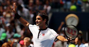 Motivan récords a Roger Federer