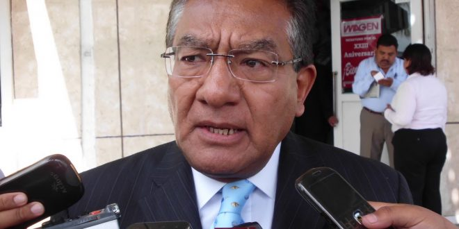 Gadoth Tapia firmó oficio para investigar a Allende