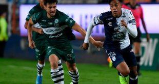 Mantiene Pachuca cima en Copa MX