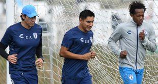 Receso en la Liga MX benefició a lesionados