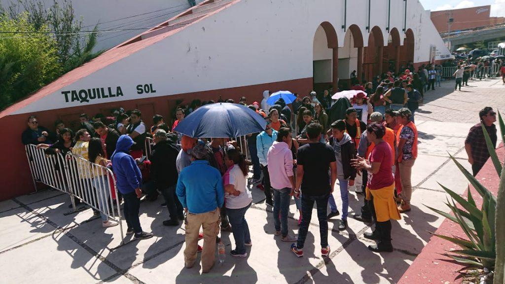 Confirma SSPH accidente de menor en feria de Pachuca